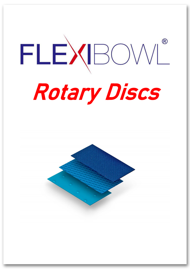 disc selection