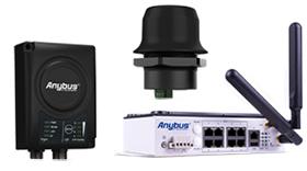 Anybus Wireless