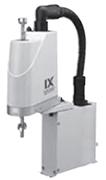 ix-nnn scara robot