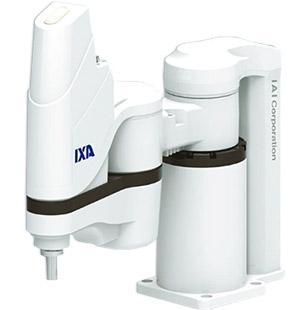 IXA-SCARA-robo