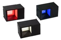 coaxial lights