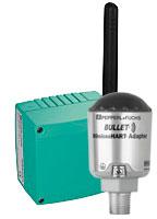 wirelesshart adapters