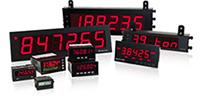 panel-meters