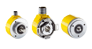safety encoders