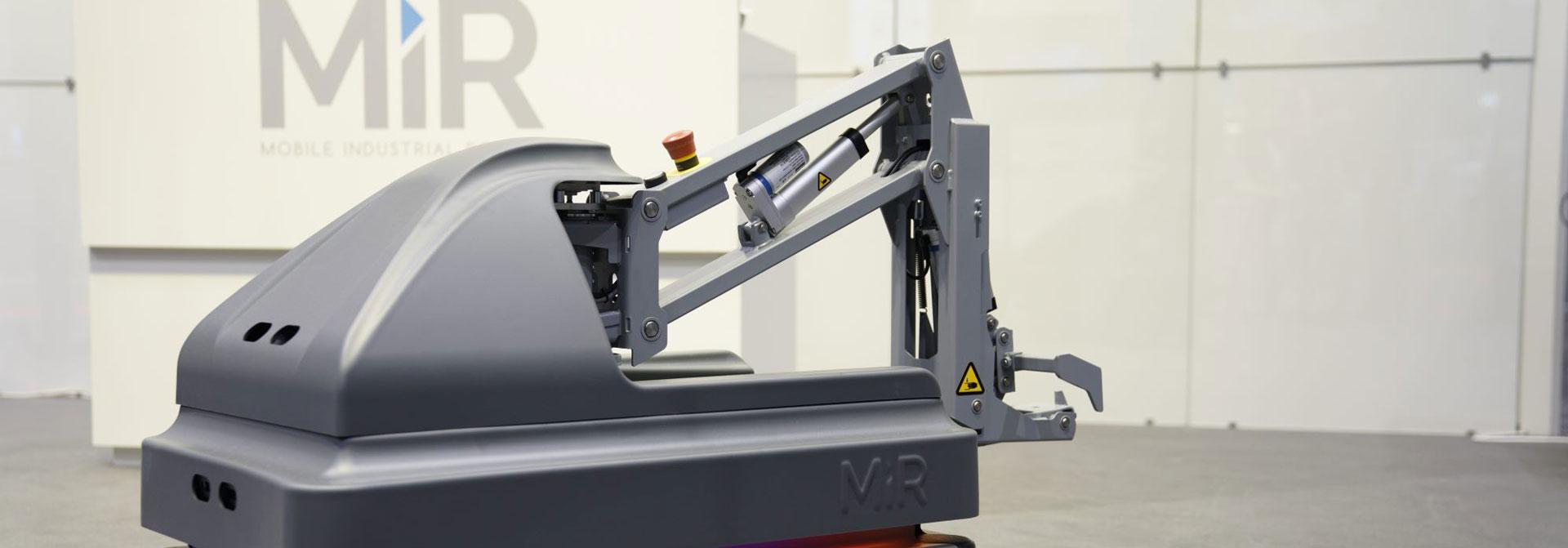 MiR Robot