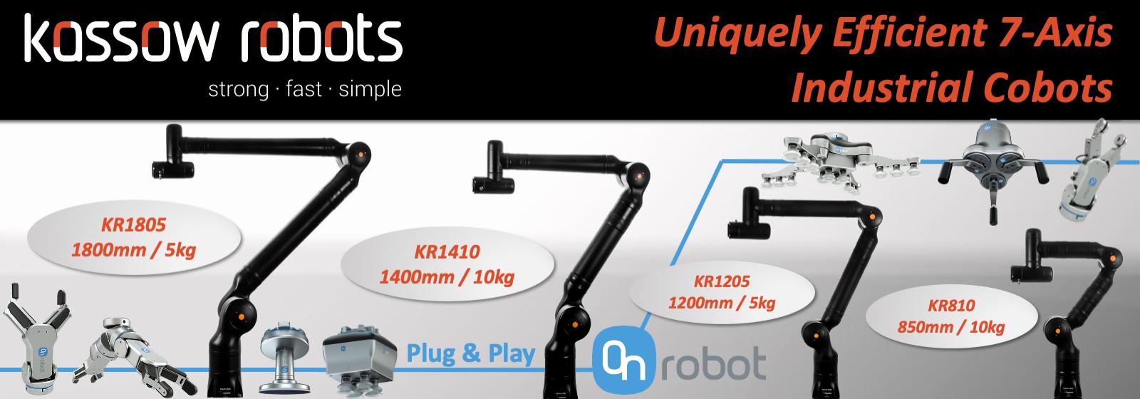 Kassow Robotics
