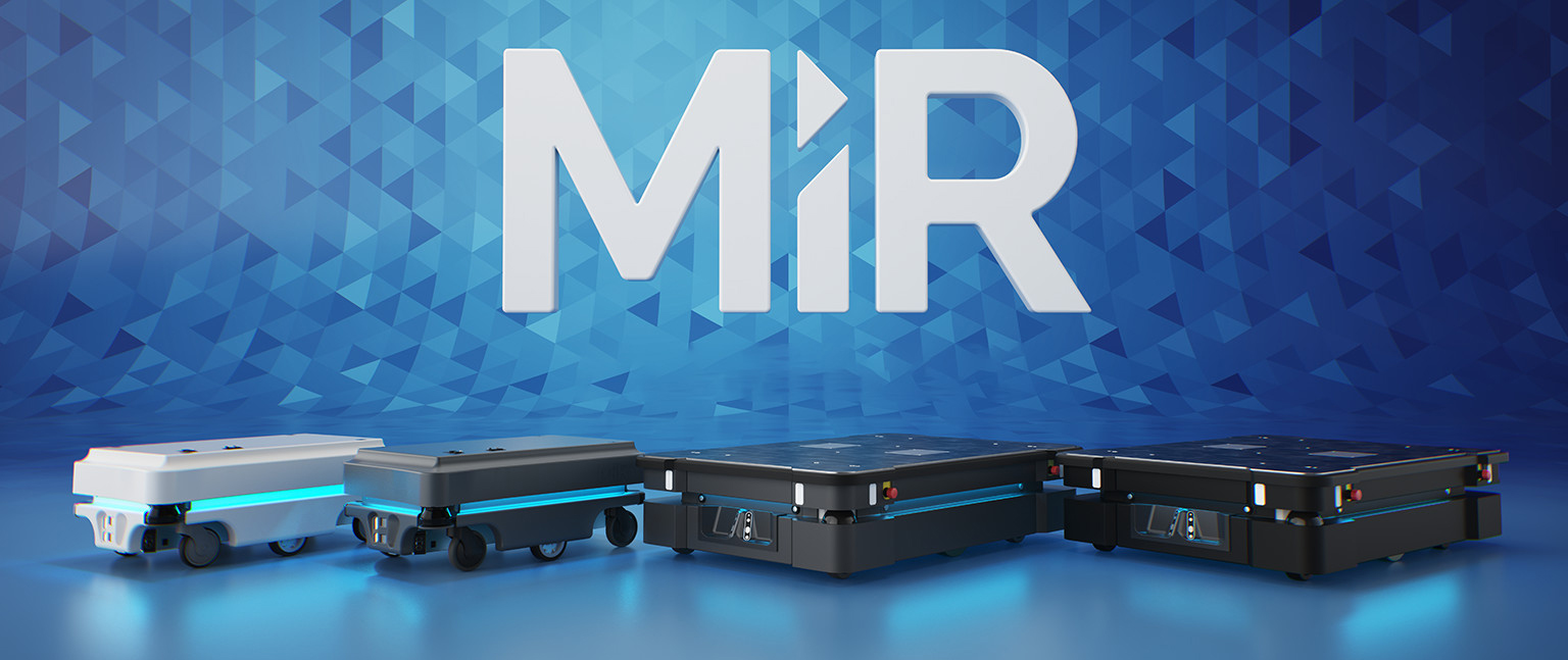 MiR Robots