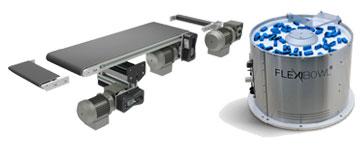 conveyors materials handling