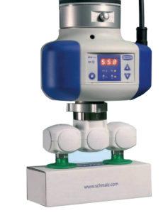 Schmalz ECBPi Electric Vacuum Generator for Collaborative Robots
