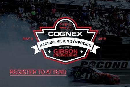 Cognex Machine Vision Symposium – Pocono Raceway
