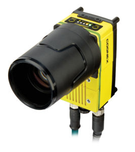 Cognex In-Sight 9000 12MP Vision System