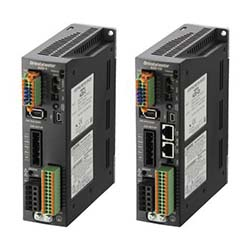 αSTEP AZ Series Stepper Motor Drivers Now Available with EtherNet/IP