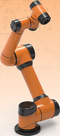 AUBO i5 Collaborative Robot