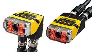 In-Sight 2000 Mini Vision Sensor