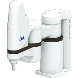 IXA SCARA Robot – Fastest SCARA Robot in the Industry