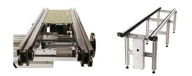 Quickdraw Conveyors
