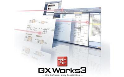Mitsubishi GX Works3 Programming