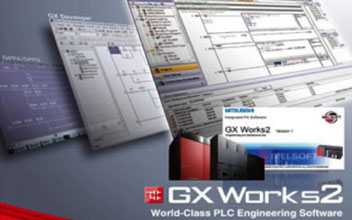Mitsubishi Programming with GX-Works2