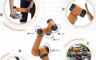 Aubo Collaborative Robotics Training