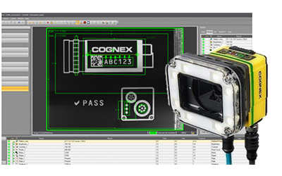 Cognex In-Sight Basics Training